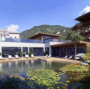 Tyrol - Hôtel Linde ****