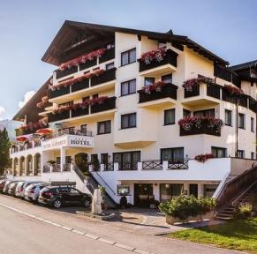 Tyrol - Hôtel Alpenruh ****