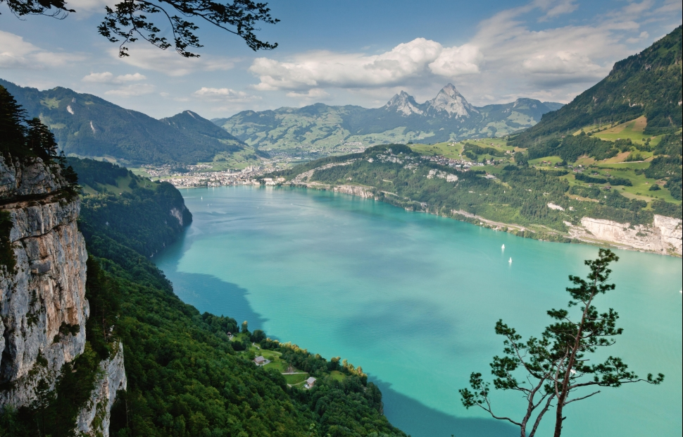 Lucerne (c) Switzerland TourismSwitzerland Tourism-Mattias Nutt