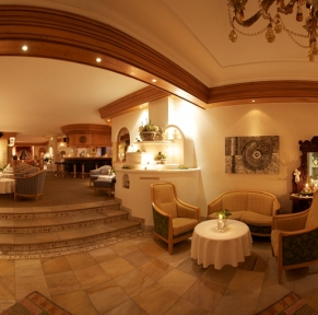 Tyrol - Hôtel Drei Sonnen ****