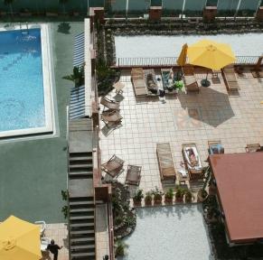 Costa Brava - H-Top Palm Beach ***