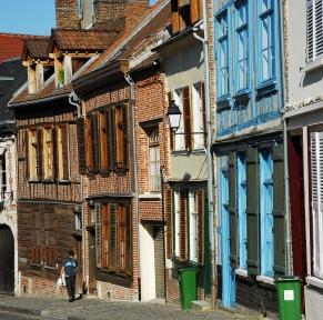 Amiens et la Baie de Somme