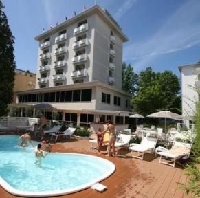 Riviera Adriatique - Hôtel Riz *** Sup - Départs les lundis