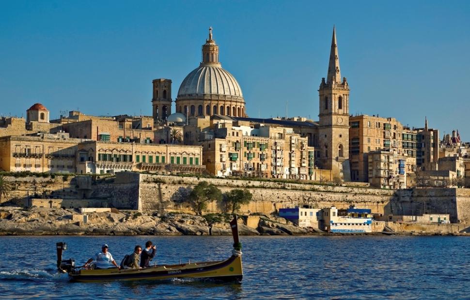 Malte s jour et d couverte voyages for Sejour complet malte