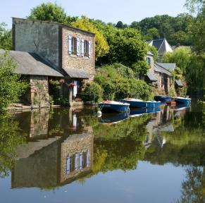 Les Côtes d'Armor en Bretagne
