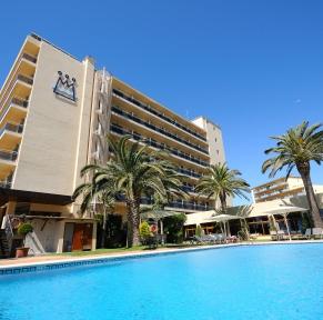 Costa Brava - Hôtel Monterrey ****
