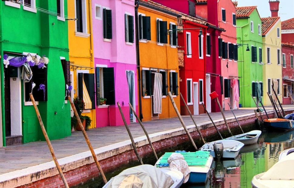 Burano � Jenifoto - Fotolia.com