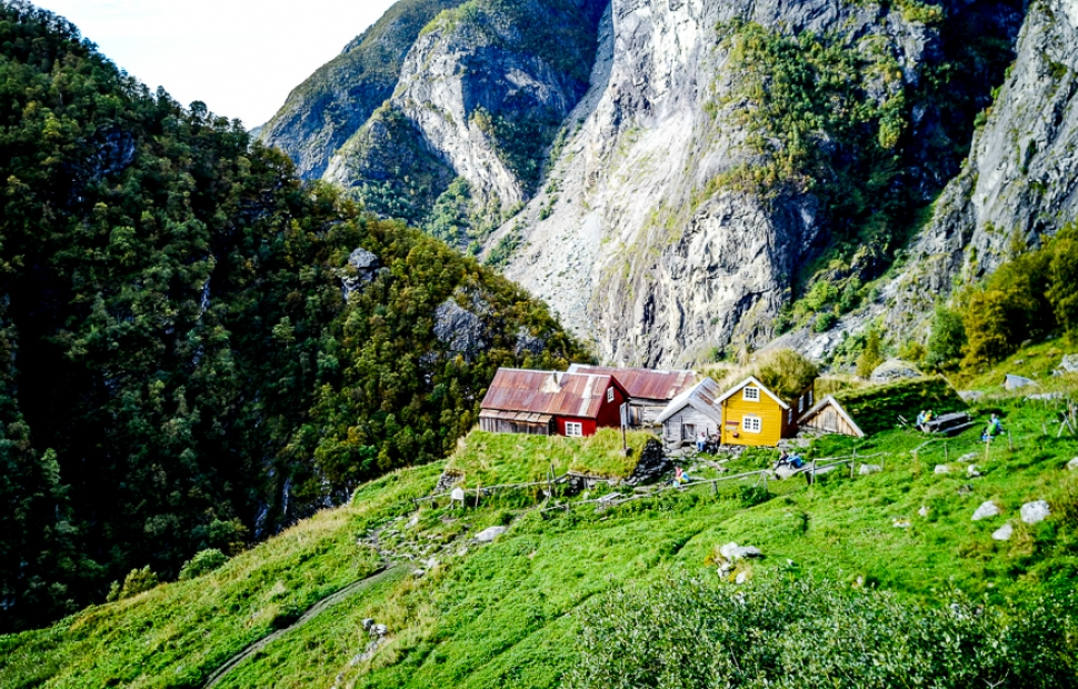 Sogn (c) Samuel Taipale Visitnorway.com