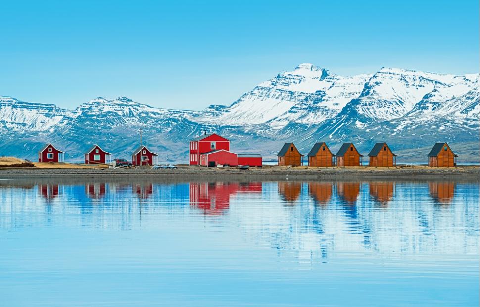 Hljodaklettar - (c) iceland OT.
