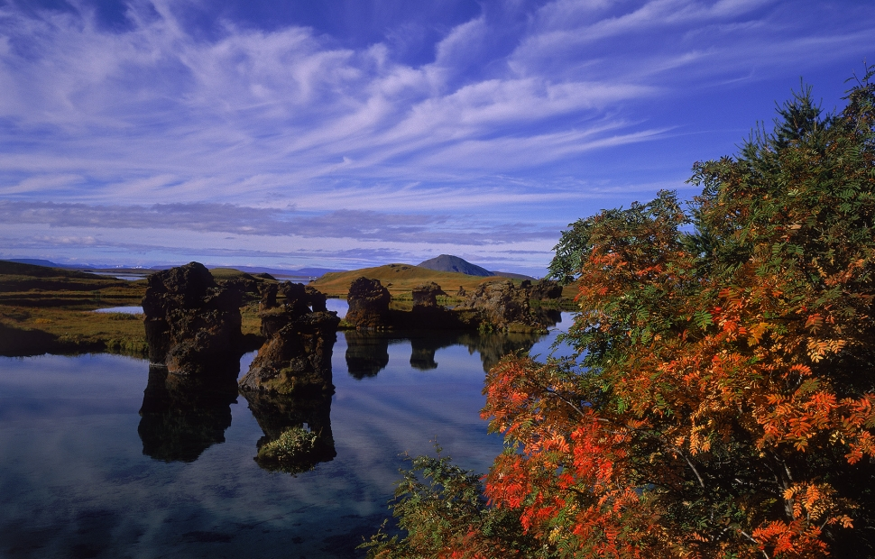 lake-Myvatn - (c) Iceland Travel