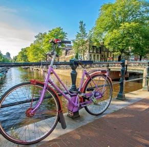 Amsterdam-découverte