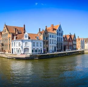 Bruges-découverte