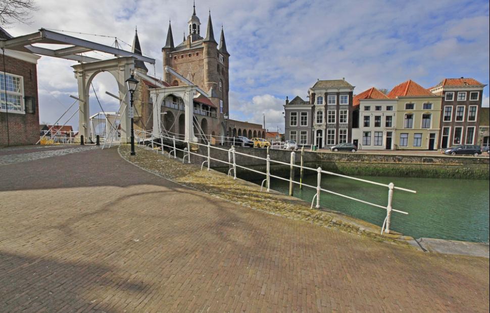 Z�lande, Zierikzee (c) Visit Holland - high_rgb_8863