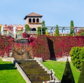 Mondo Verde, les jardins du monde