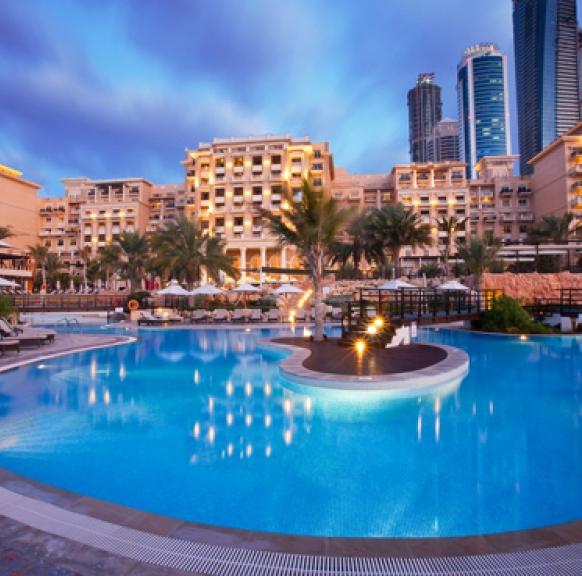 Comparatif des hôtels de séjours