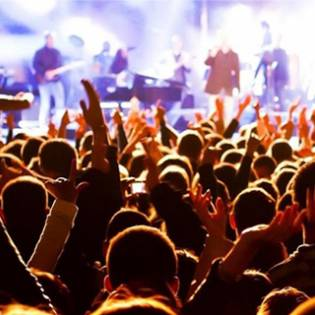Concerts & Spectacles