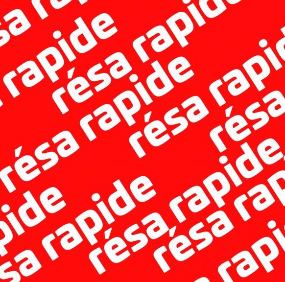 Résa Rapide