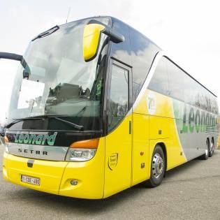Autocar Travel Vision 48 places