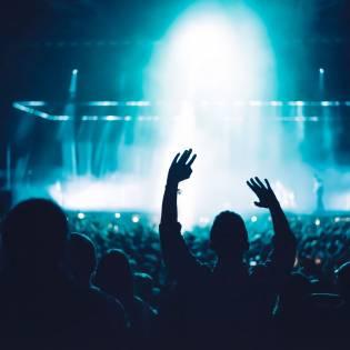 Mesures sanitaires pour les concerts