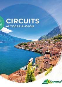 Circuits Eté 2019