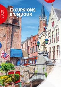 Excursions d'un jour Eté 2020 (Liège)