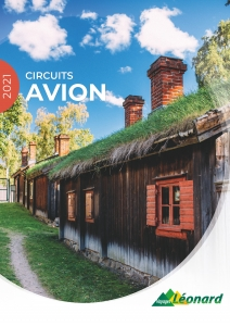 Circuits Avion Eté 2021