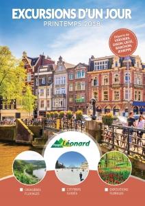 Excursions d'un jour Printemps 2018 (Liège)