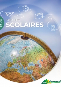 Groupes Scolaires 2019-2020
